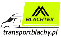 Transport Blachy